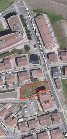 Terreno construção habitações multifamiliares | Ermesinde