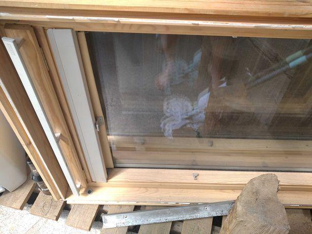 Okna dachowe z demontażu