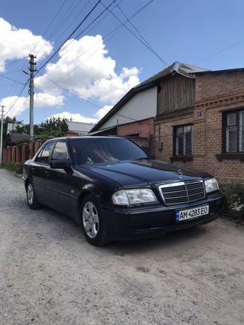 Продам Mercedes w202