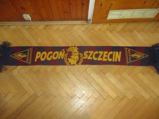 Szal Pogoń Szczecin