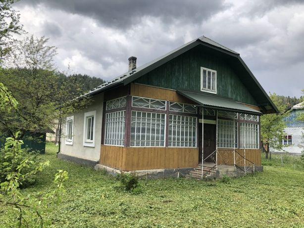 Продається будинок (с. Ясениця-Замкова)