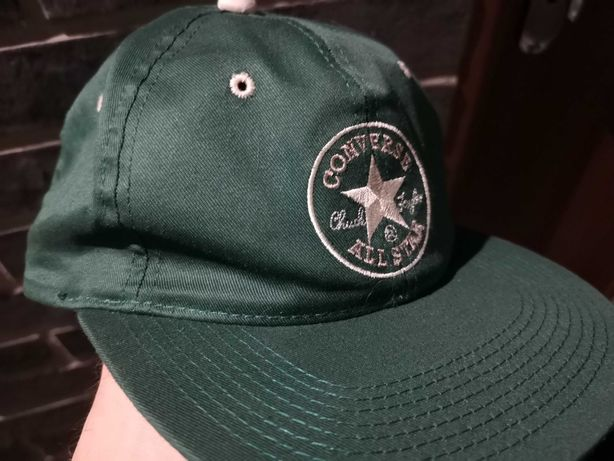 Czapka full cap Converse All Star