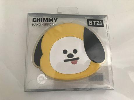 Lusterko BTS Chimmy
