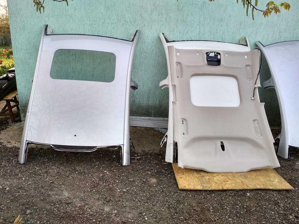 Крыша под люк / обшивка потолка / люк Ford Fusion mk5 USA БУ Фьюжн