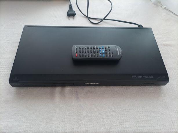DVD Panasonic S58