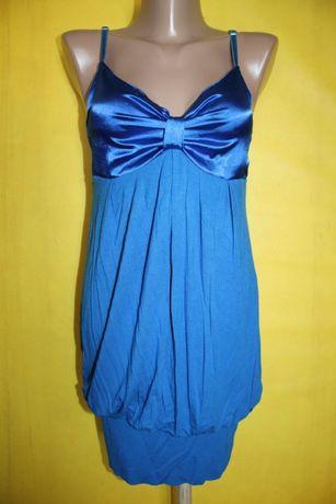 Платье туника красивое 42-44р