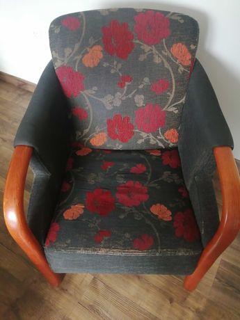 Fotel używany Unimebel