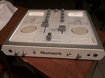 Numark iDJ Mixer