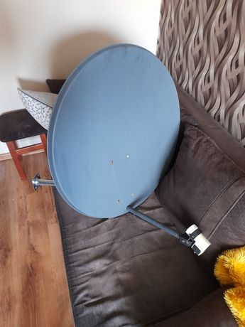 Antena+konwenter+uchwyt