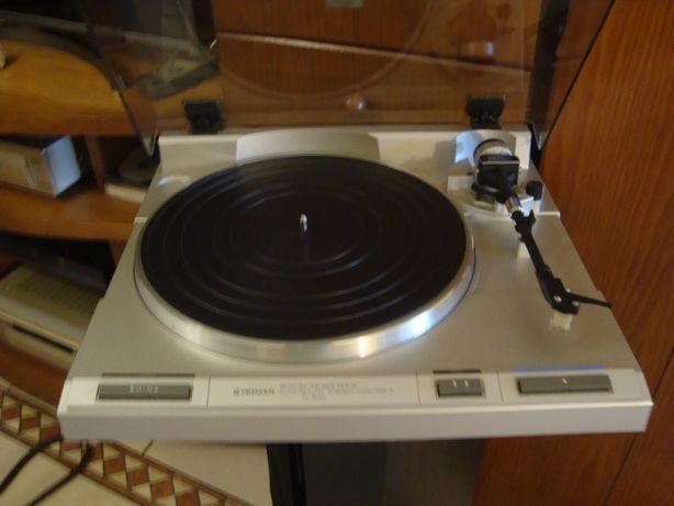 Pioneer pl 640 gira discos