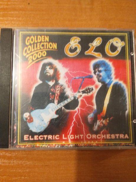 """ELO """"2000 Golden Collection"""""""