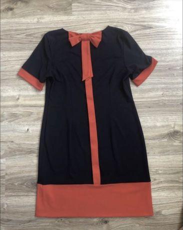 Платье на размер 52-54