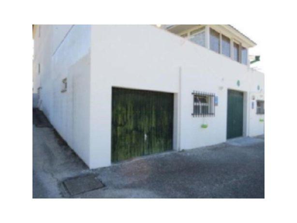 Novidade - Garagem 33,72m2 - Imóvel de Banco