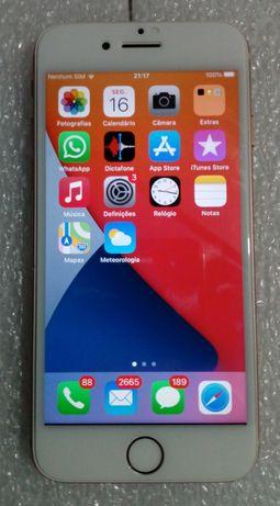 IPhone 8 rosa usado