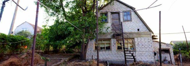 Продаю двухкомнатную дачу 36 кв. м,, Малая Корениха, Николаевская обл