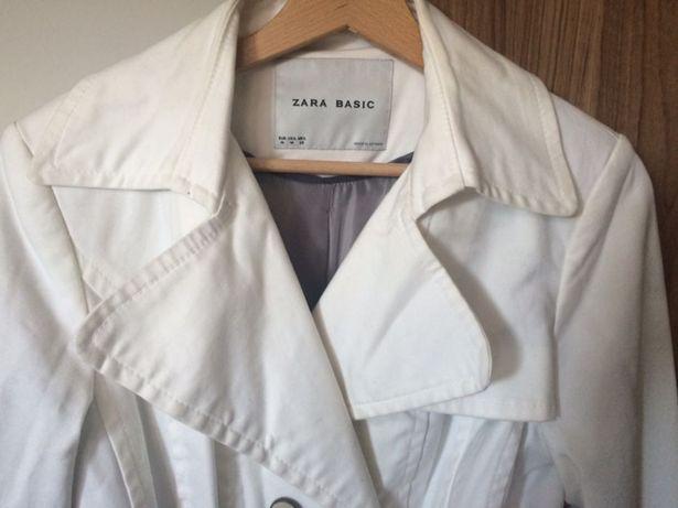 płaszcz Firmy Zara