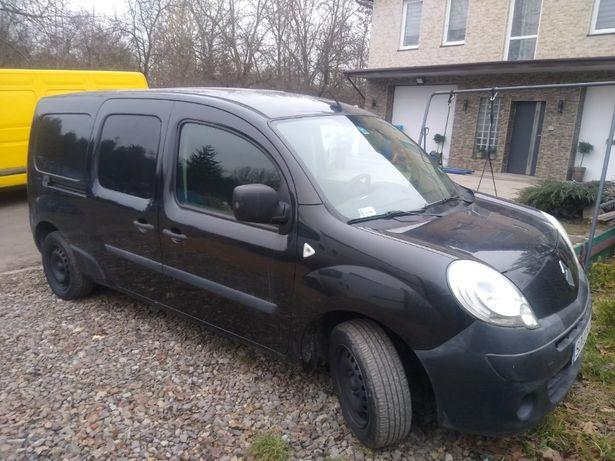 Renault Kangoo 1,5 Pełne wyposażenie!