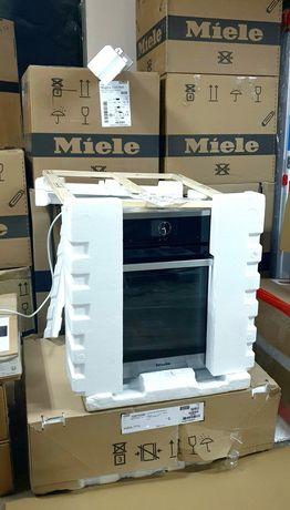 Духовой шкаф Miele H 7565 BP , духовка с паровым ударом .