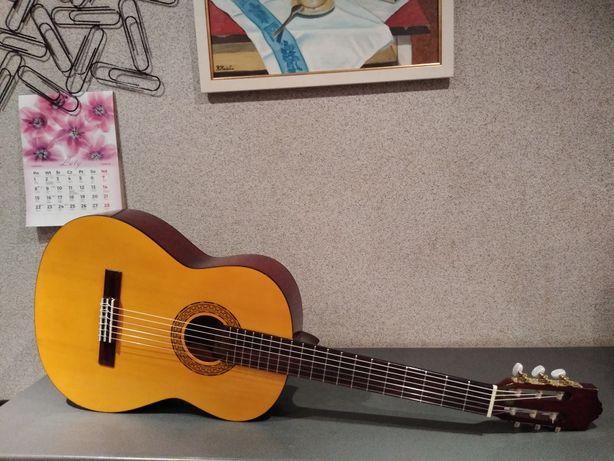 Gitara klasyczna Stagg C646 Nie ma lipy! Lity świerk + agathis !!
