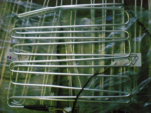 Тэн оттайки холодильника