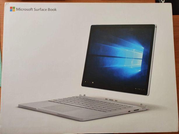 Microsoft Surface Book 2 15'' i7 1TB (16GB RAM) NVIDIA GeForce GPU
