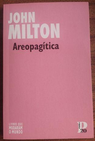 """Areopagítica"" de John Milton"