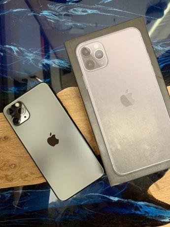 Iphone 11 PRO MAX 512Gb/обмен