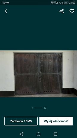 Garaż murowany do wynajęcia na osiedlu T
