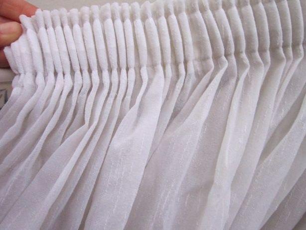 cortinado grande bonito de qualidade novo