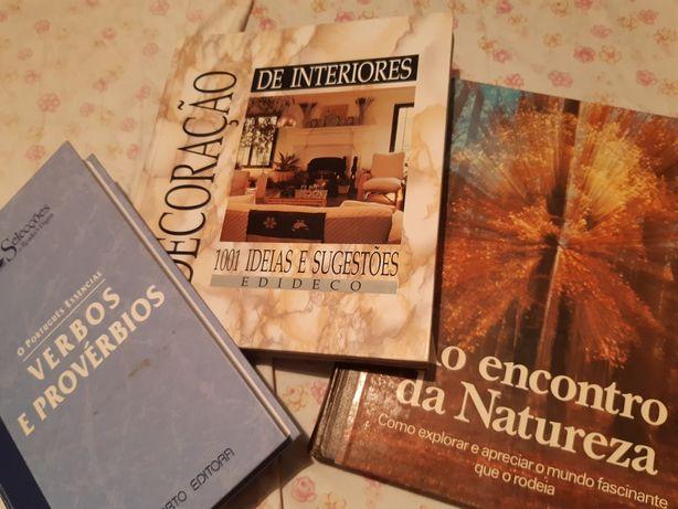 Livros Selecções
