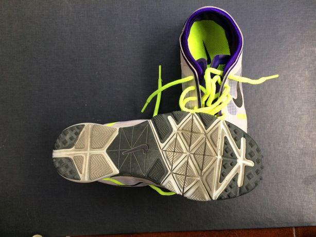 Ténis Nike Lunarlon (portes incluídos)