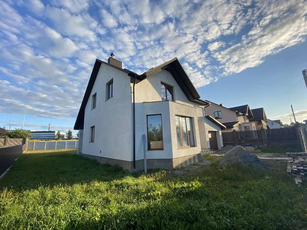 Продам сучасний будинок з ремонтом! зт
