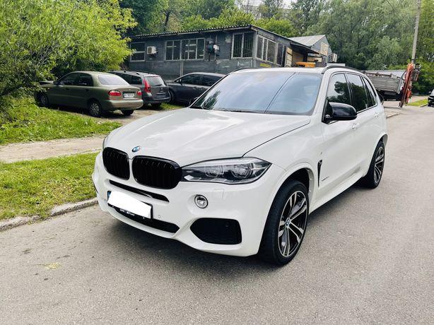 Продам BMW f15 x-drive 35d 286 л/с