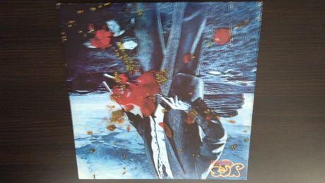 Yes-tormato/usa 1978