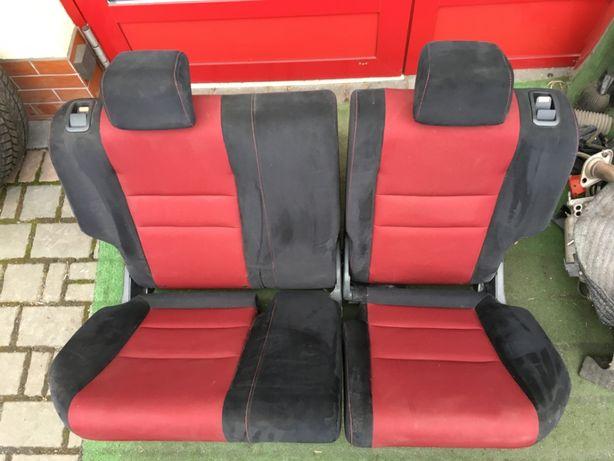 Honda Civic VIII Ufo Type-r 06-12 Kanapa Tył