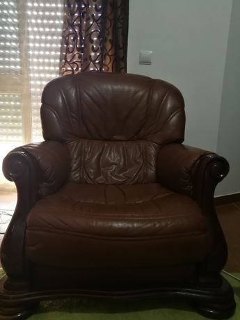 Sofá individual para sala