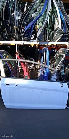 Porta Fr Dto Ford Fiesta V Van