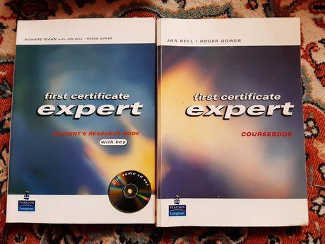 First certificate express podrecznik do angielskiego