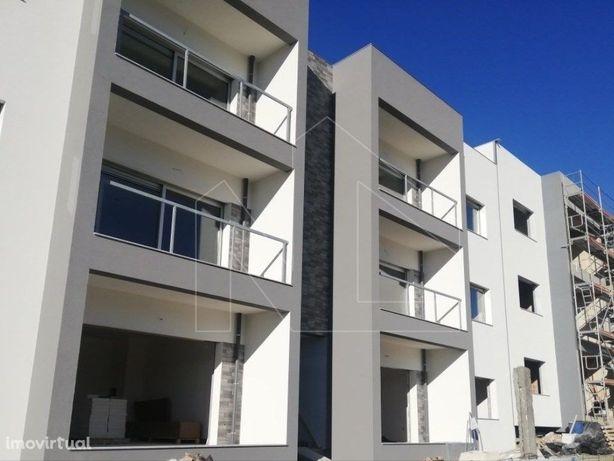 Apartamento T3 em Loureiro