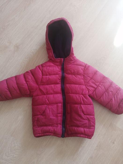 Тёплая куртка Impidimpi как mango hm zara Киев - изображение 1