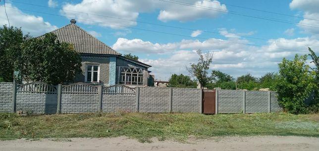 Дом в пос.Андреевка