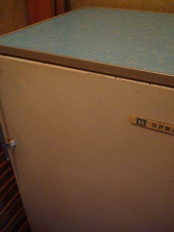 Холодильник Ярна 3