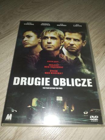 Drugie oblicze DVD