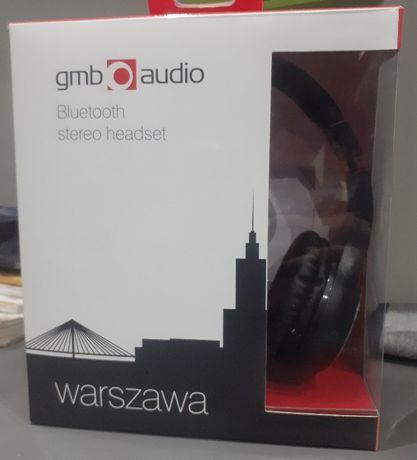 Sprzedam słuchawki bezprzewodowe gmp audio