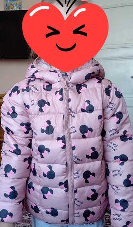 Курточка для дівчинки Sinsay