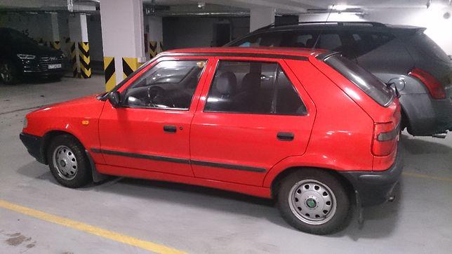 Sprzedam, Skoda Felicia 1997 r. 62 000 km, salon Polska, garażowany.