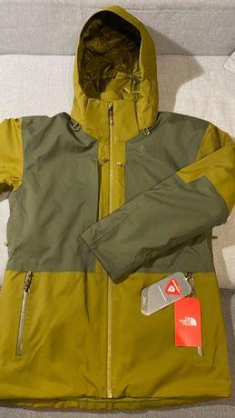 Kurtka The North Face – DryVent, Primaloft – męska M