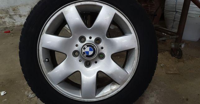 Alufelgi Do BMW 5x120 16