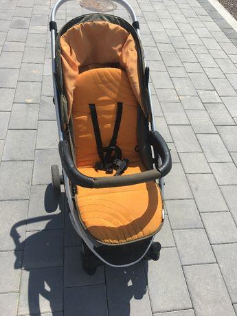 Wózek - spacerówka Malibu