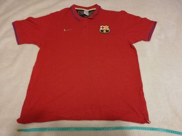 Koszulka Nike (FC Barcelona), Rozmiar XL